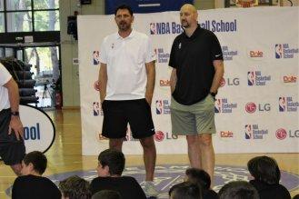 Αποτέλεσμα εικόνας για NBA ambassador rentzias